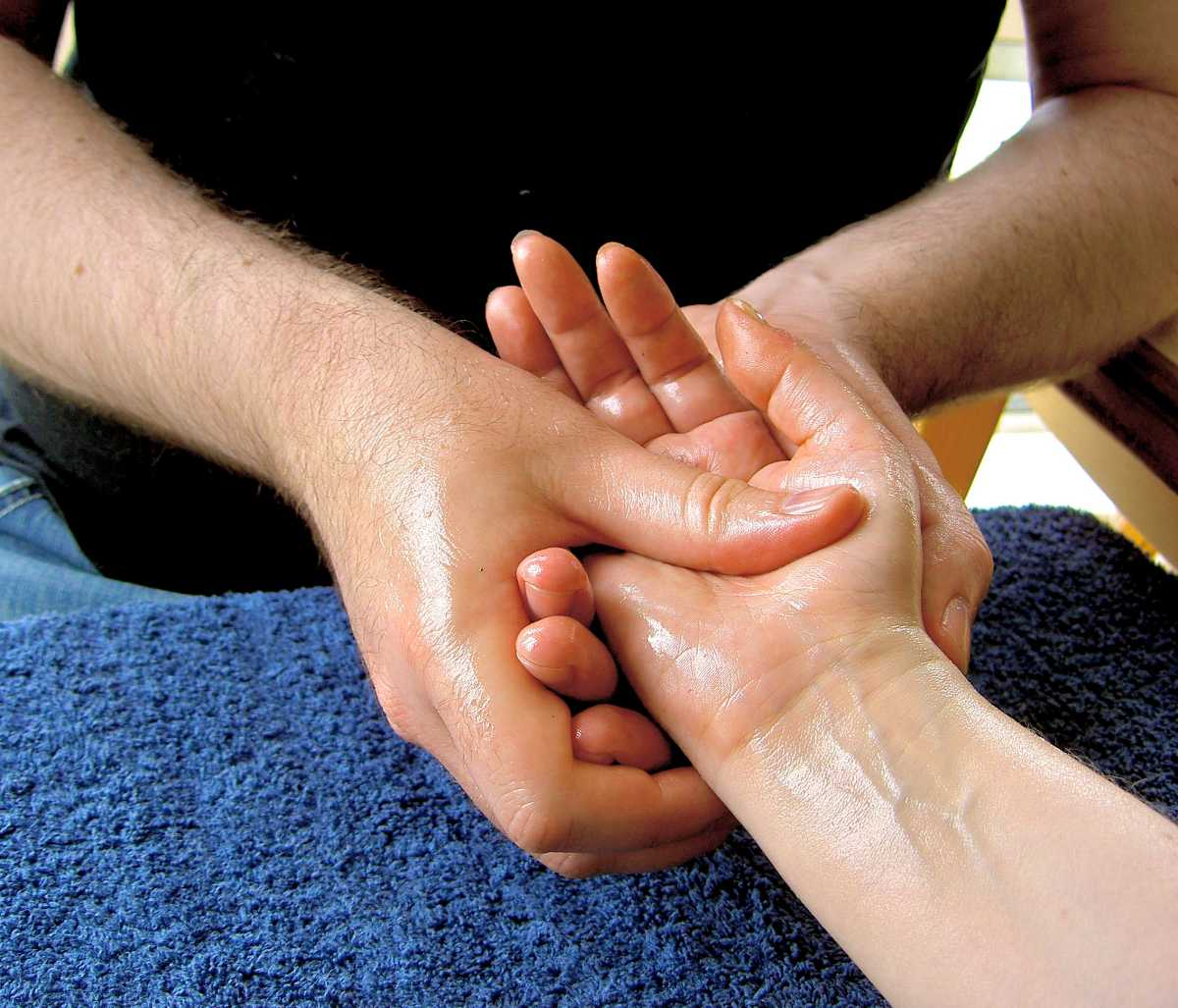 Shang Touch Massage