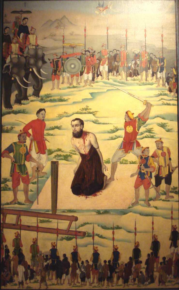 Vietnamese Culture, Vietnamese Painting