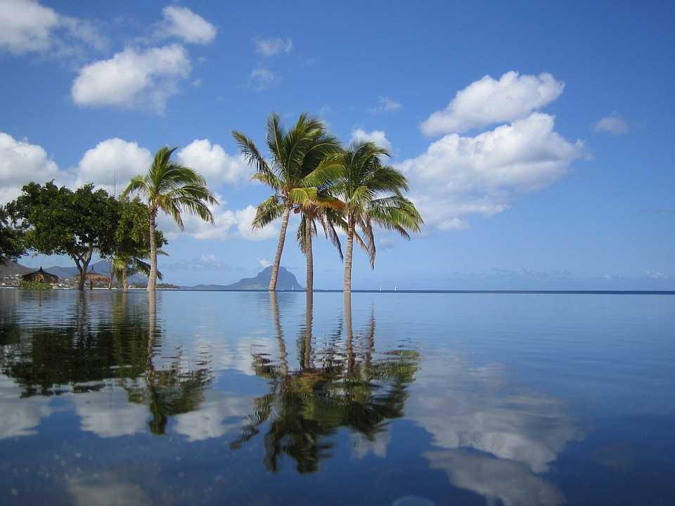 Mauritius, Mauritius in June