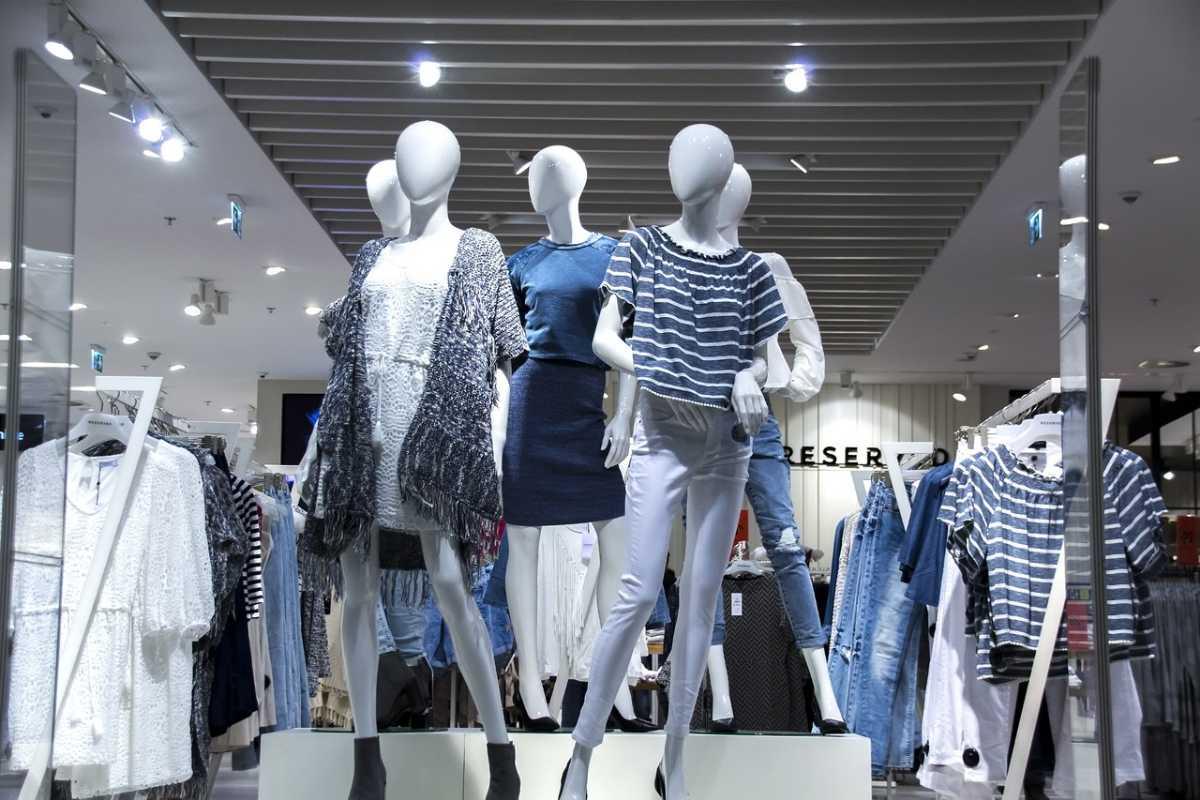 Boutique in Dubai