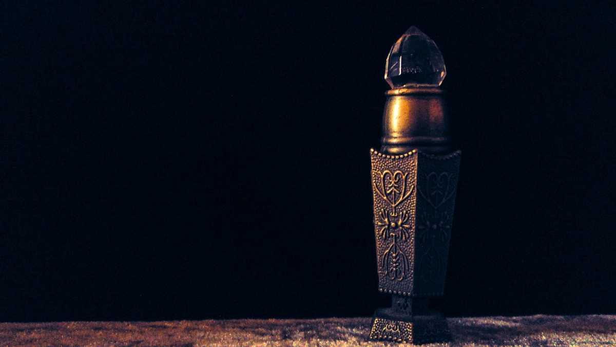 Arabic attar