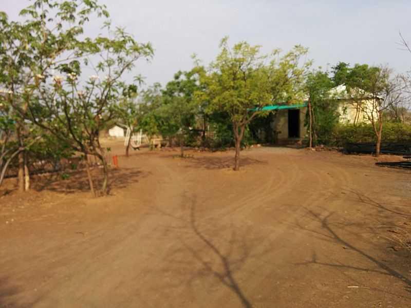 Mayureshwar Wildlife Sanctuary