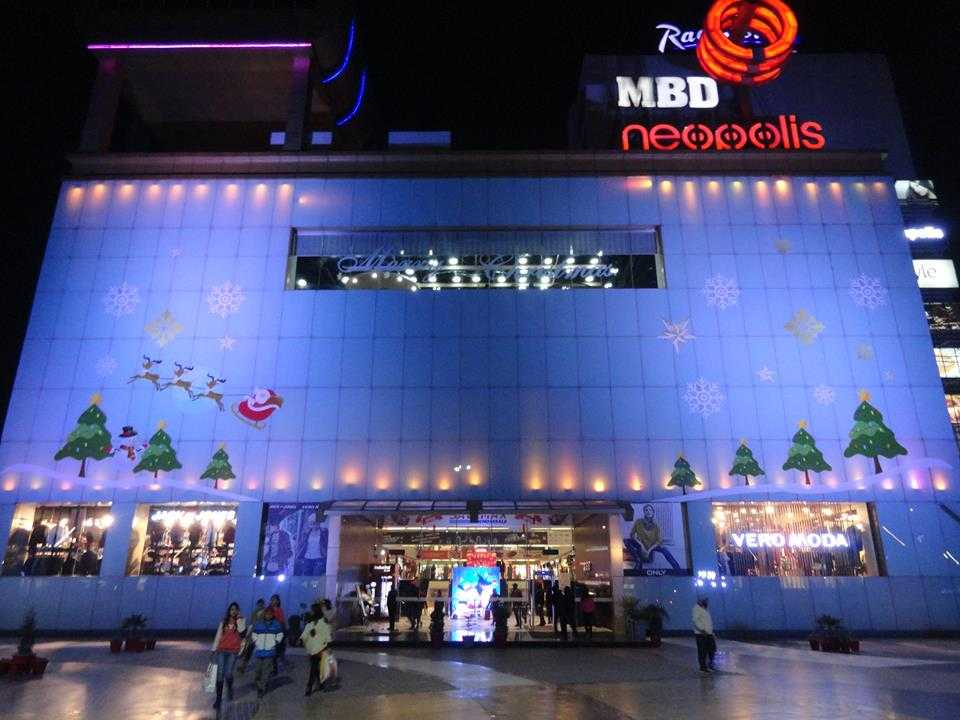 Mbd Neopolis Mall
