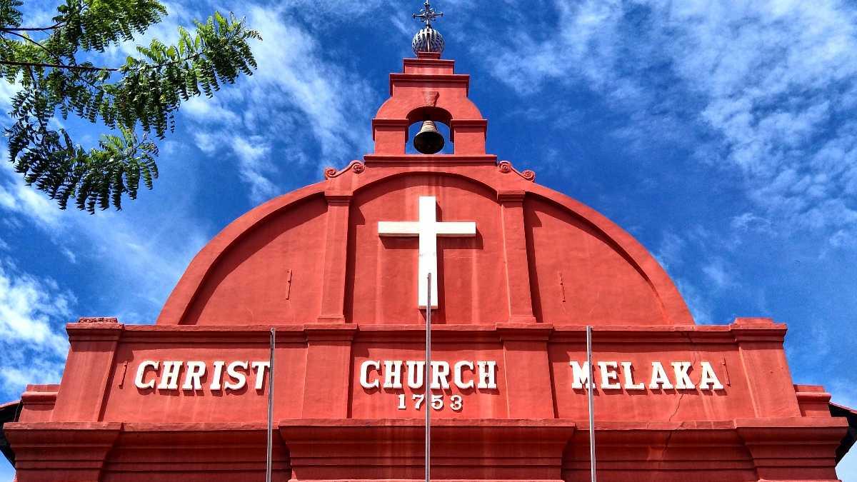 Dutch Anglican Church