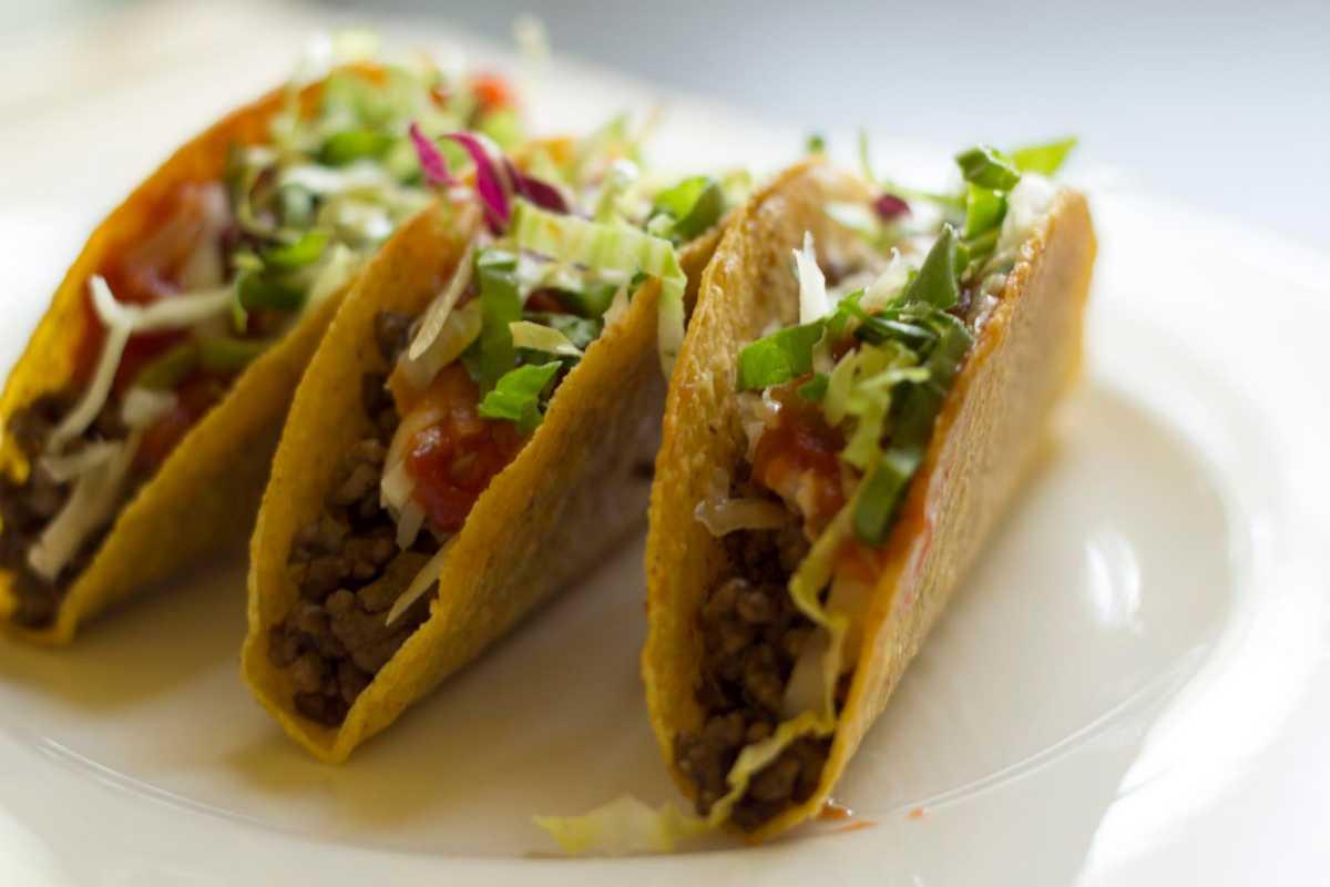 Mexican, Street food in Vadodara