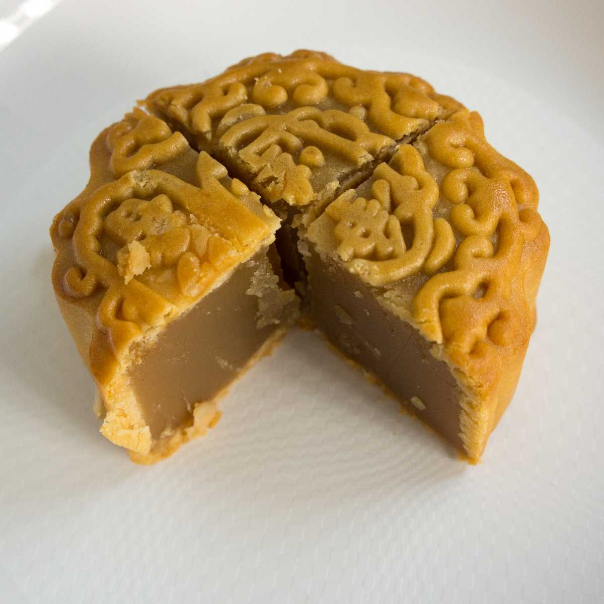 Mooncake, Hong Kong Food