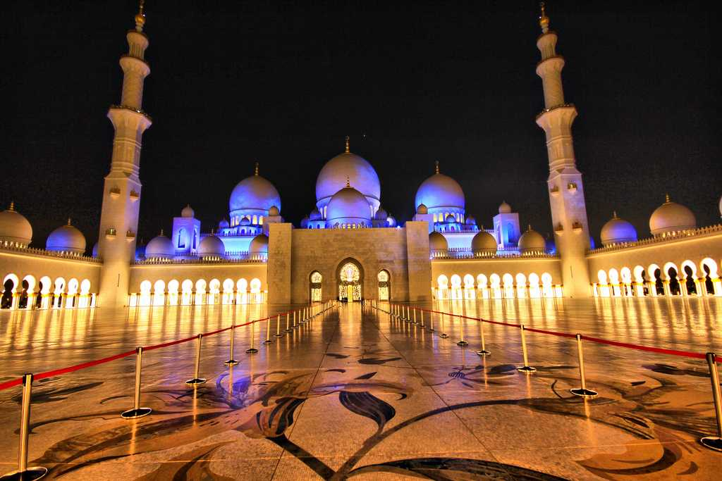 The Rich Heritage Culture Of Abu Dhabi Holidify