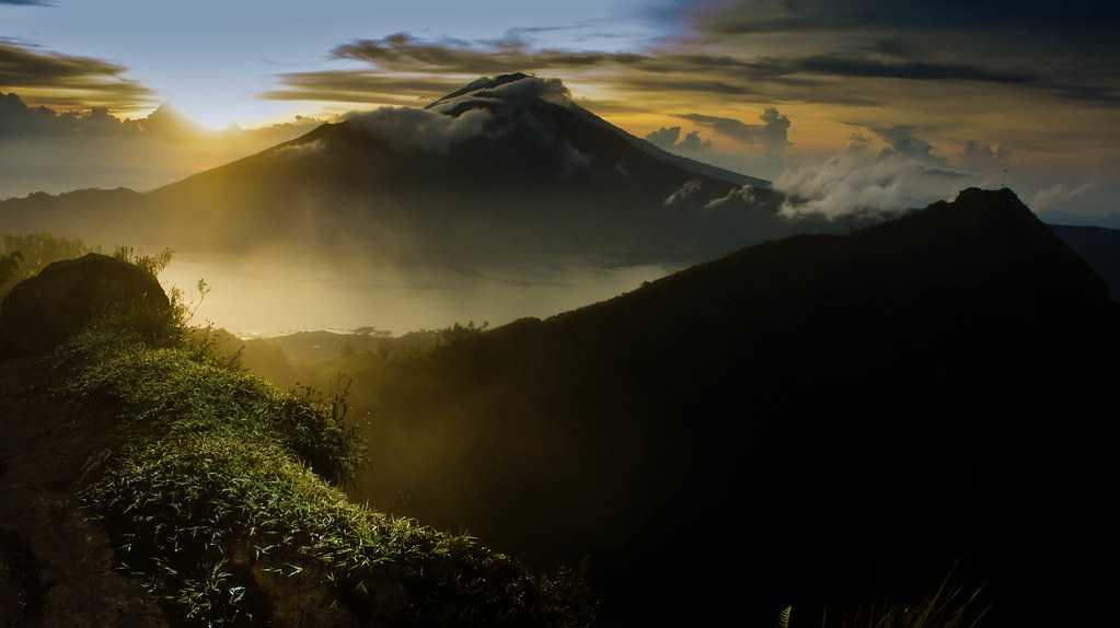 Mount Abang