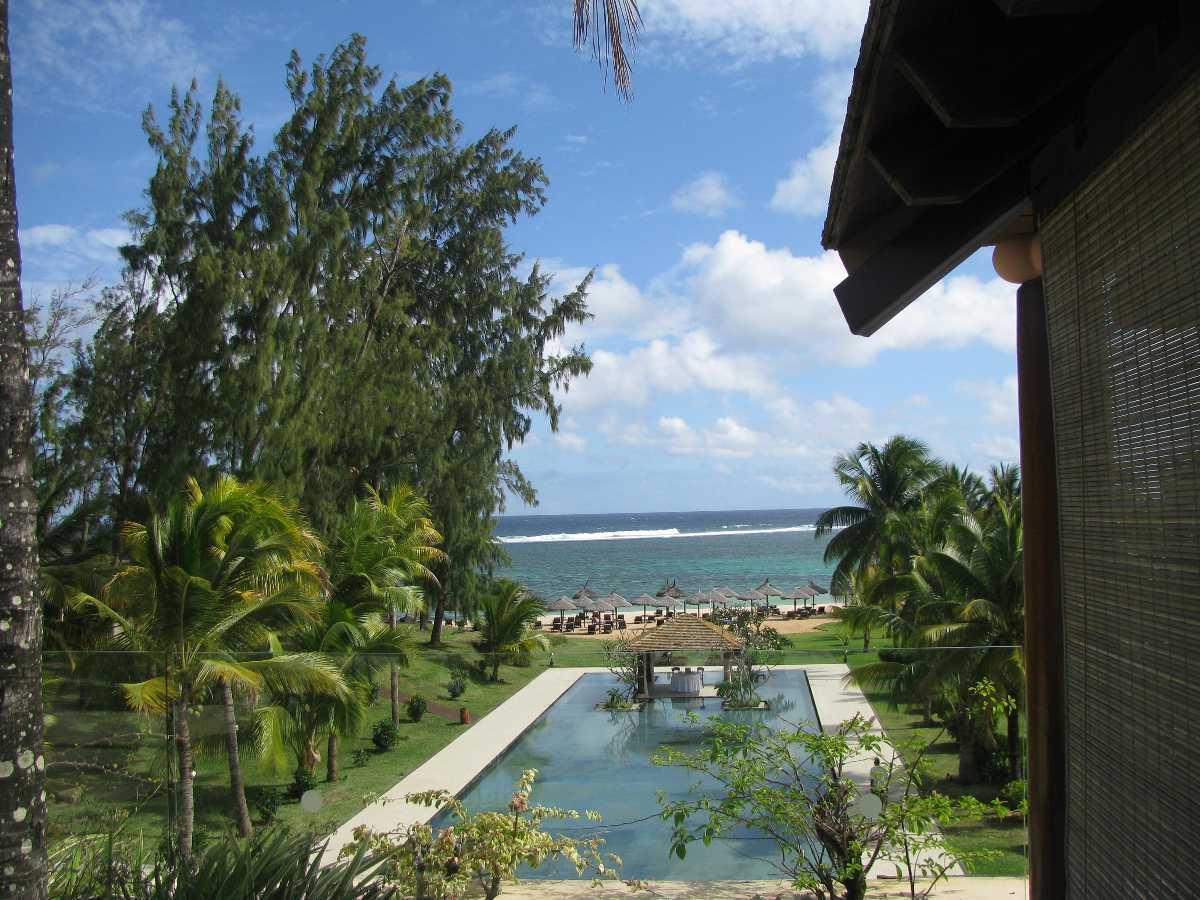 Movenpick Resort in Mauritius