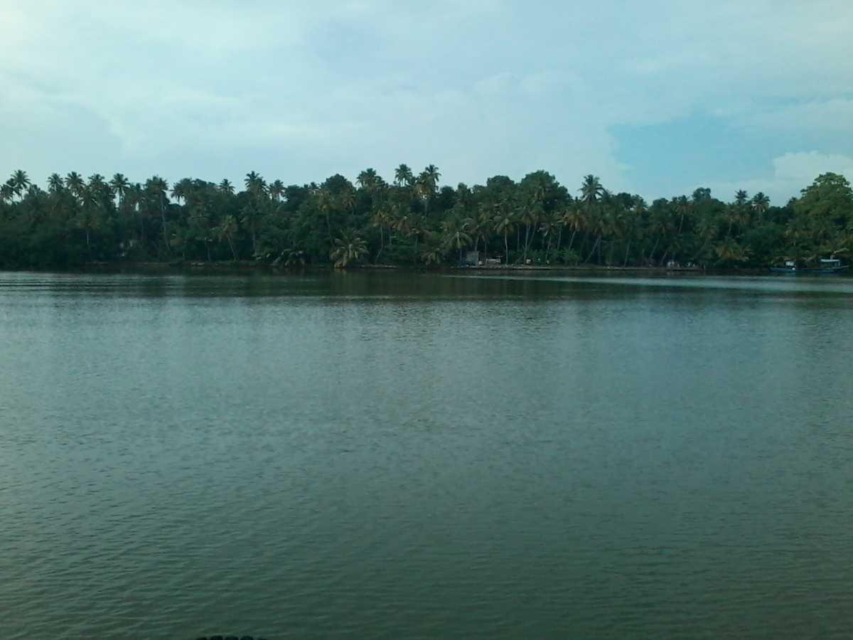 Munroe Island, Kerala, Islands of india