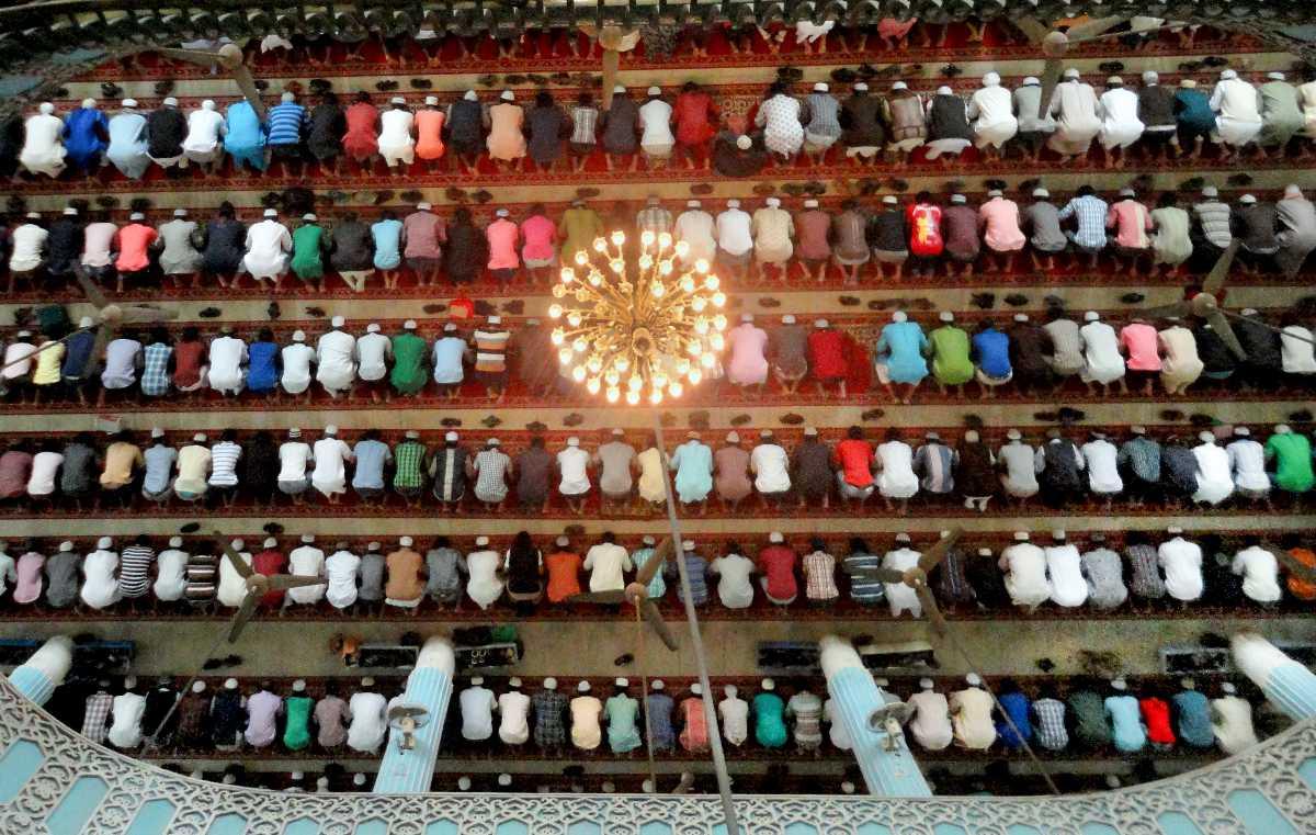 Islam in Bhutan, Religion in Bhutan