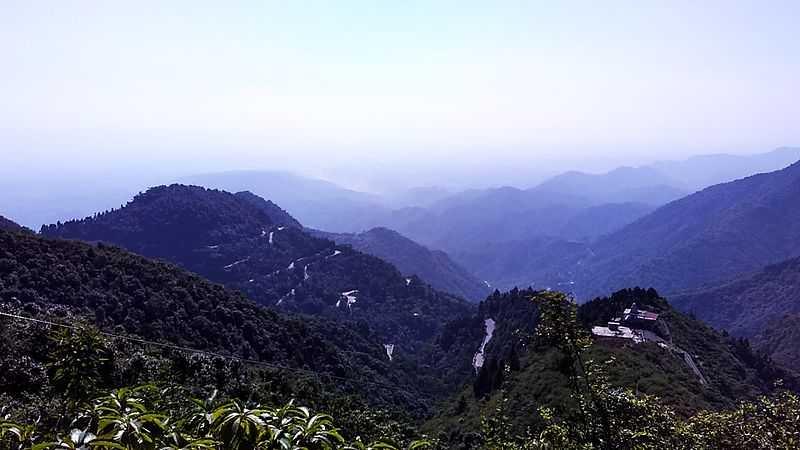Mussoorie's George Everest House To Turn Into Star Gazing Site