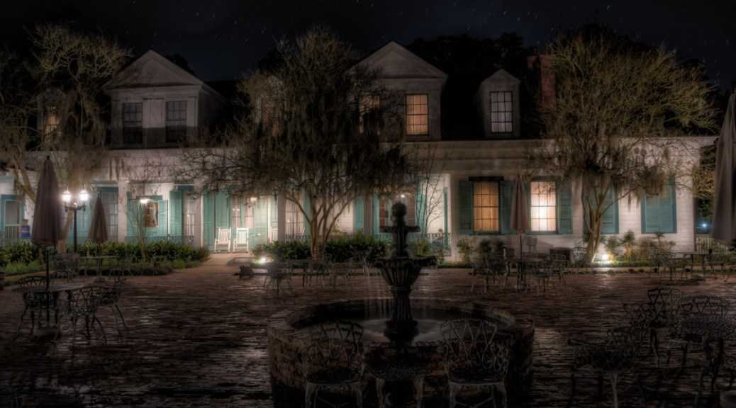 Myrtles Plantation, most Haunted places in the world