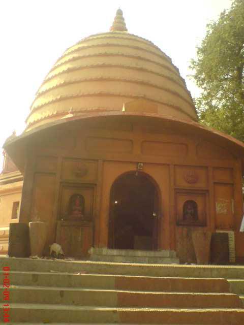 Navagraha Sthalam in Guwahati, Assam