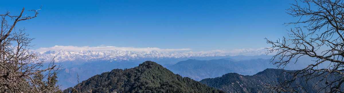 Nag Tibba, Camping in Uttarakhand