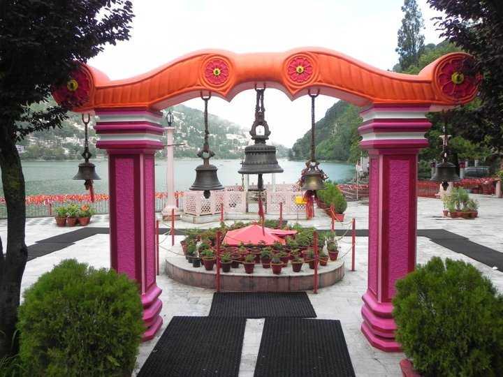 Naina Devi Temple Nainital Timings Images How To Reach