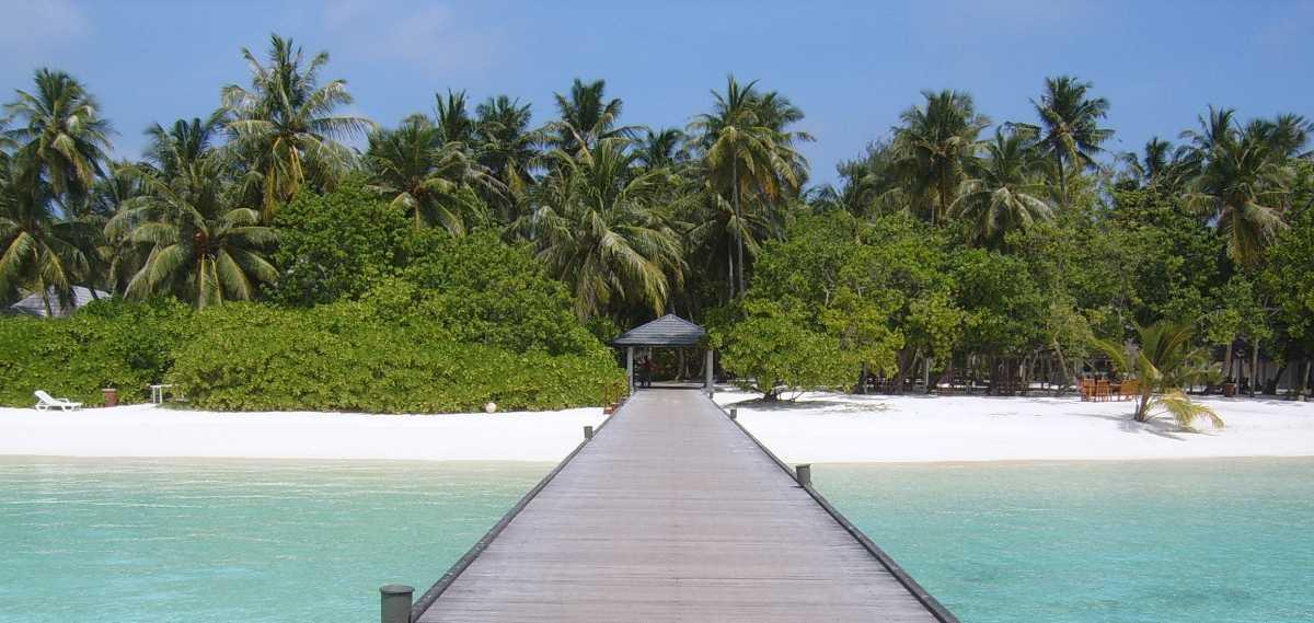 Nalaiguraidhoo Beach, Beaches in Maldives