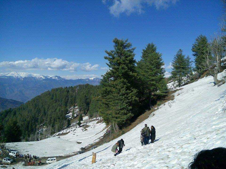 Nathatop Patnitop | Natha Top images, best time to visit