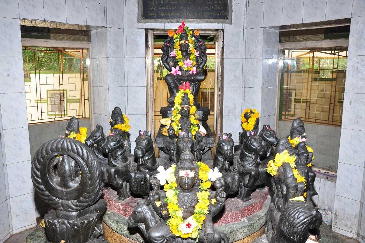 Navagraha Devalayam