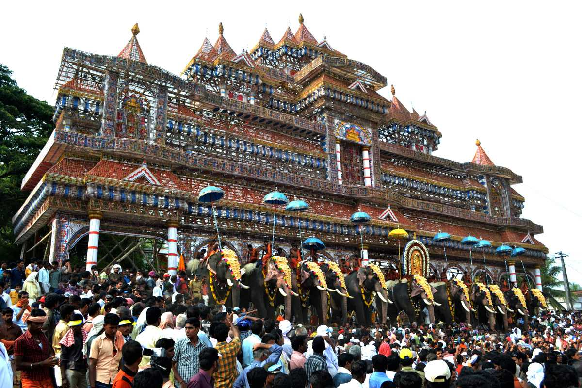The Anna Pandal