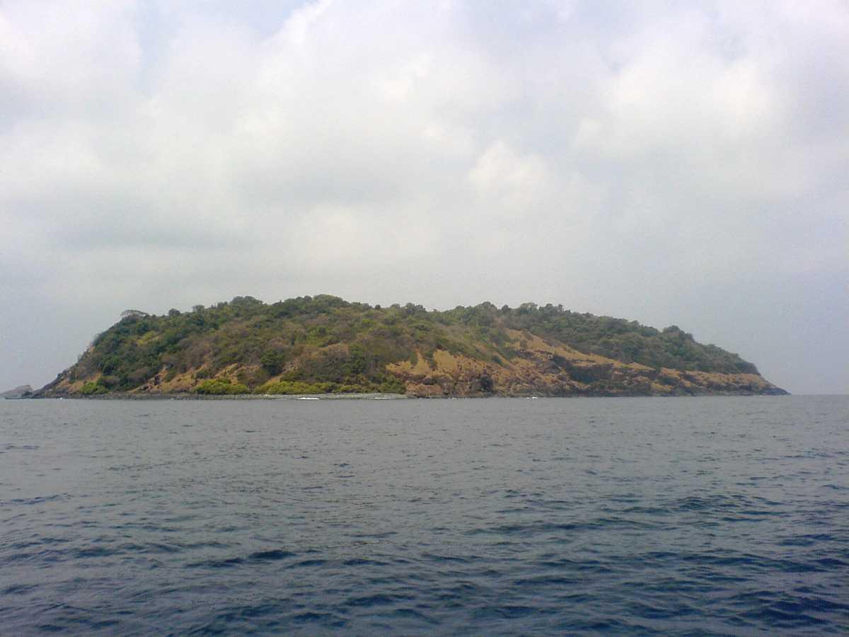 Netrani Island, Karnataka, Islands of India
