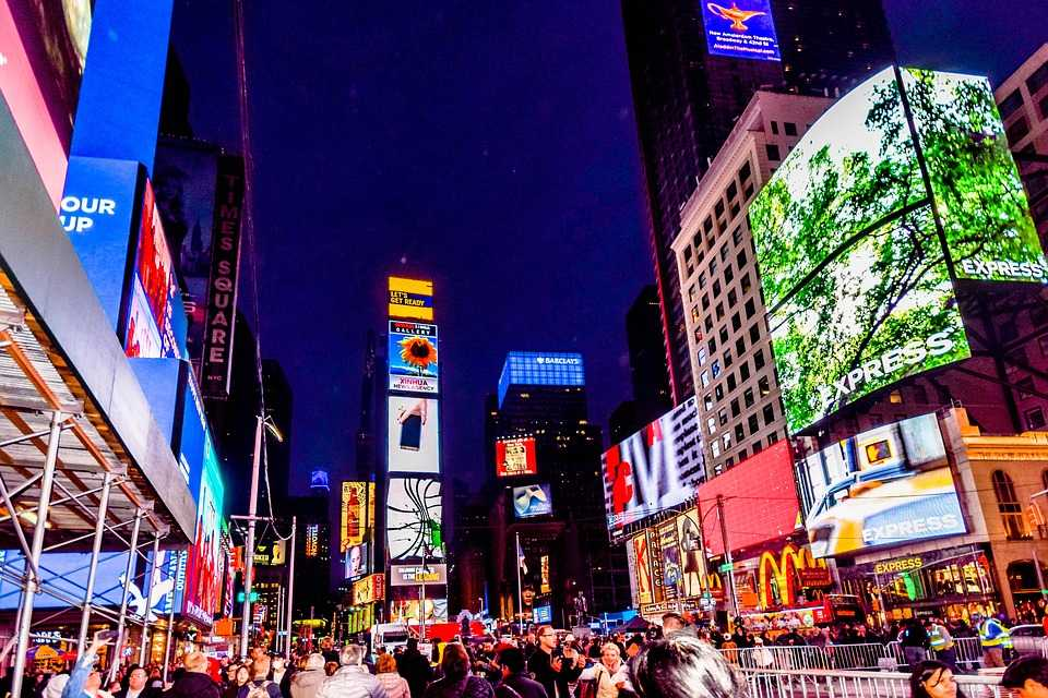 New York City, Best Family Destinations in the World to Take Your Kids