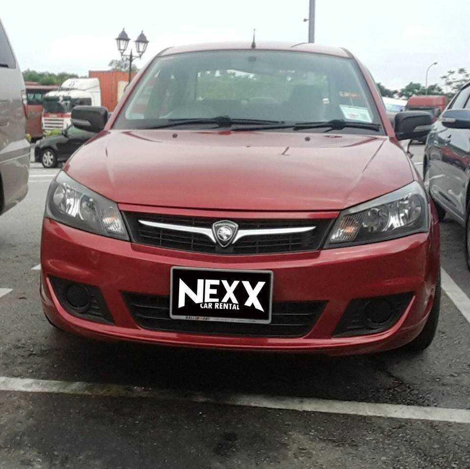 Nexx Car Rentals