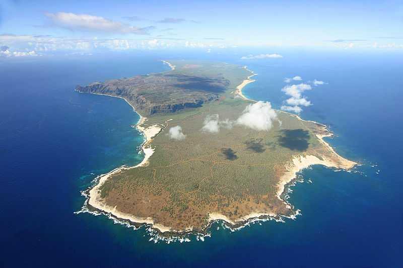 Niihau Island, Forbidden Places around the World