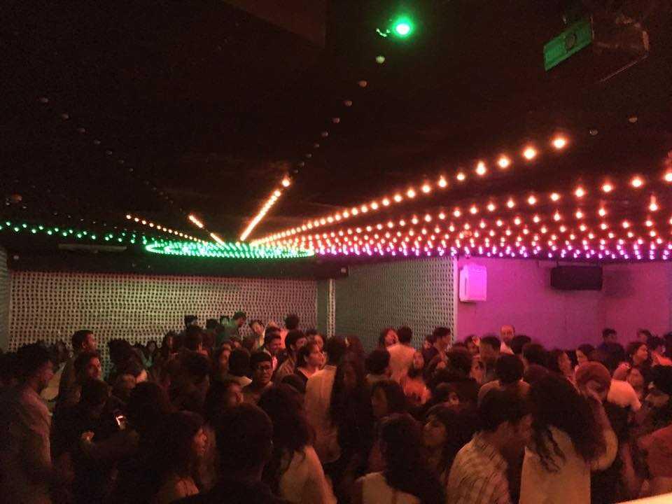 NoLimmits Lounge and Club