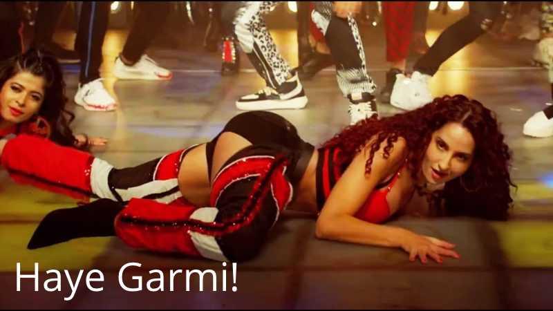 Garmi