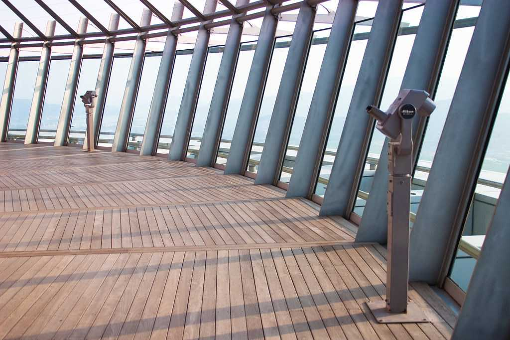Observation Deck, Macau Tower