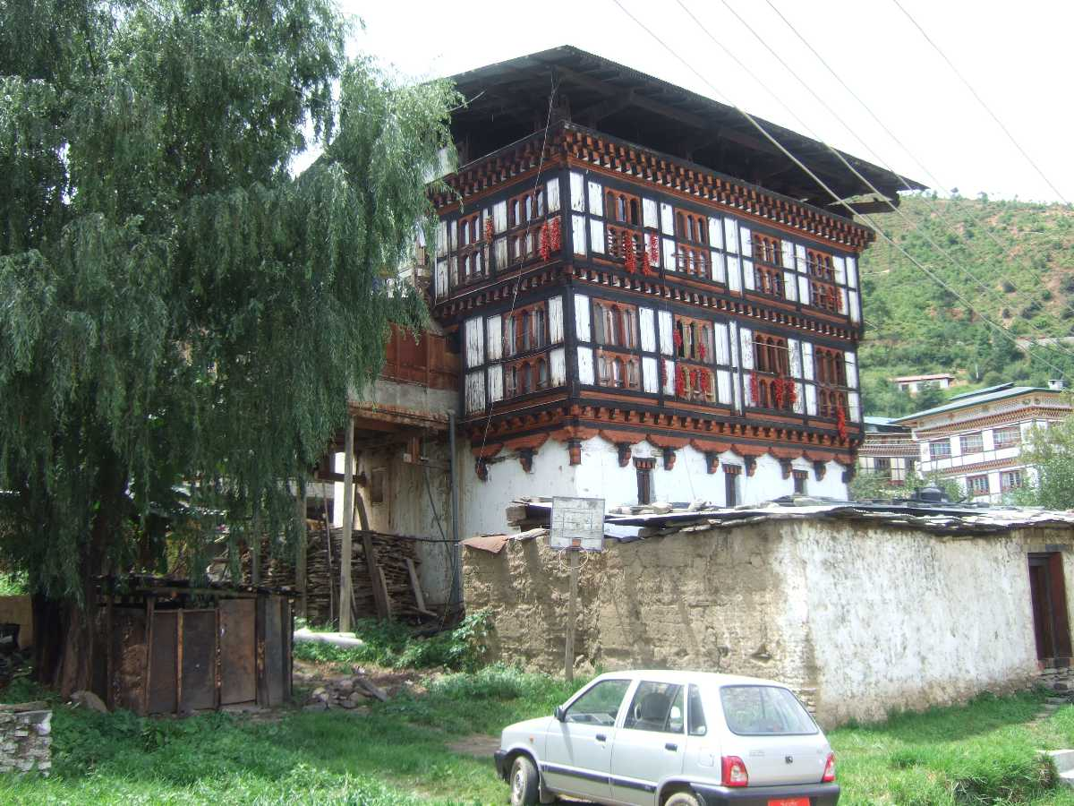 Homestays in Thimphu, Bhutan