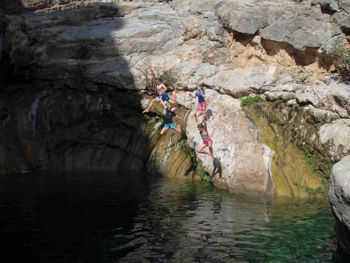 Wadi Kamah