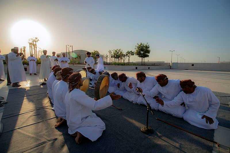 Social Customs of Oman