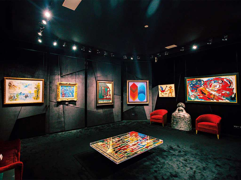 Opera Gallery, Art Galleries in Singapore