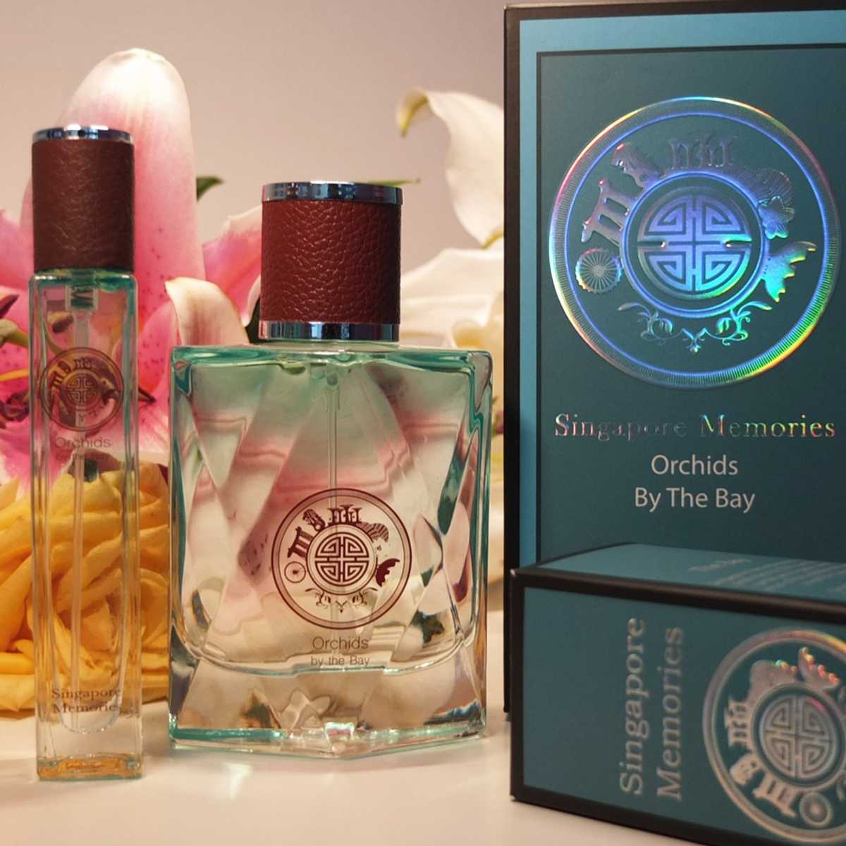 Orchid perfumes, What to buy in Singapore