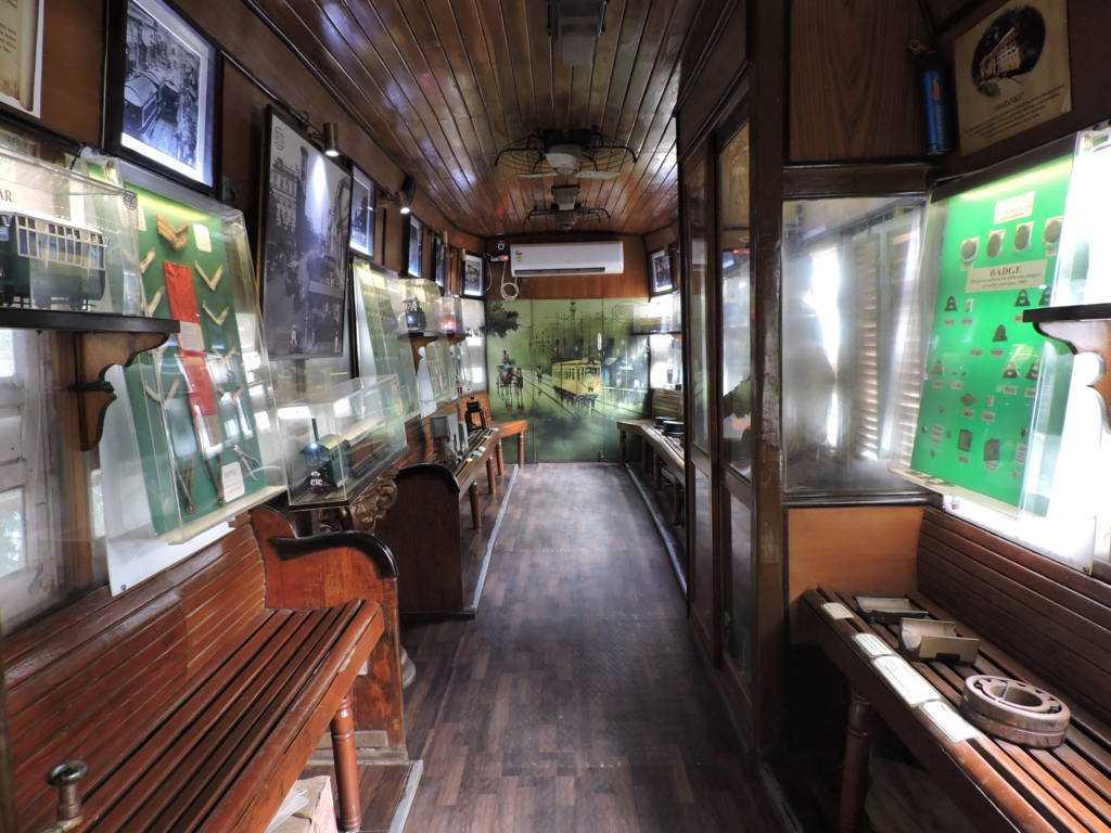 Smaranika Tram Museum