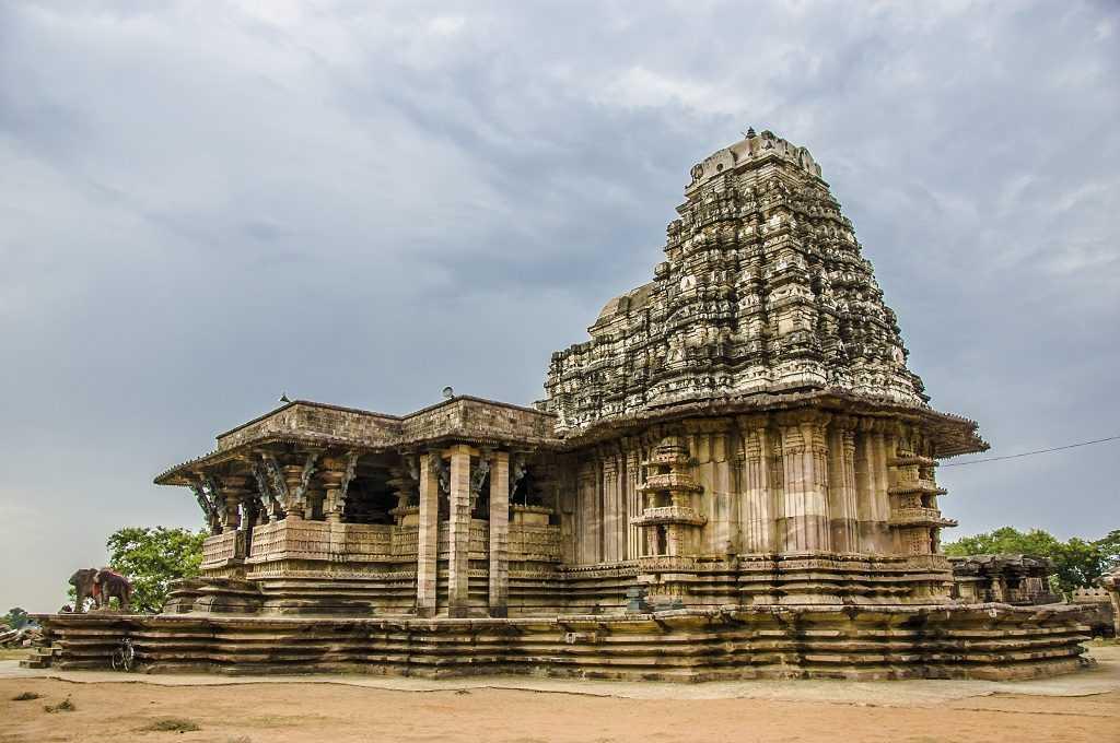 Ramappa Temple, Temples in Telangana