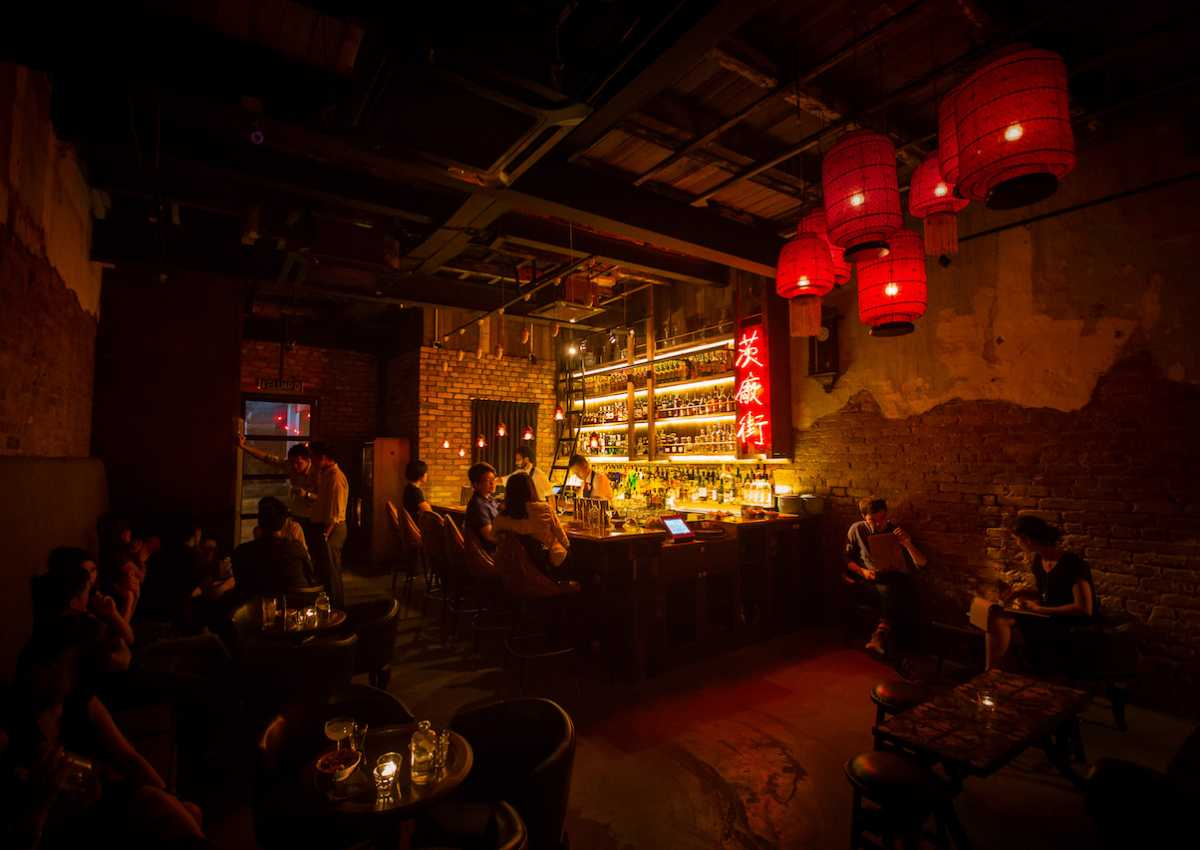 PS150, Bars in Kuala Lumpur