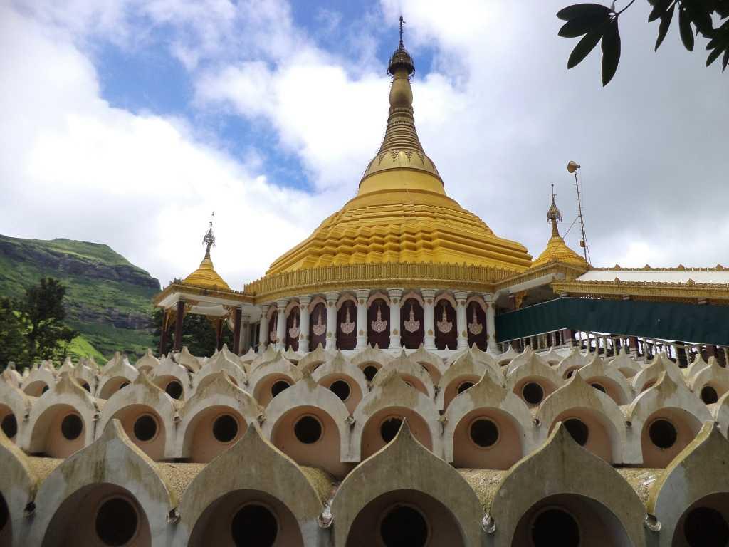Pagoda Igatpuri