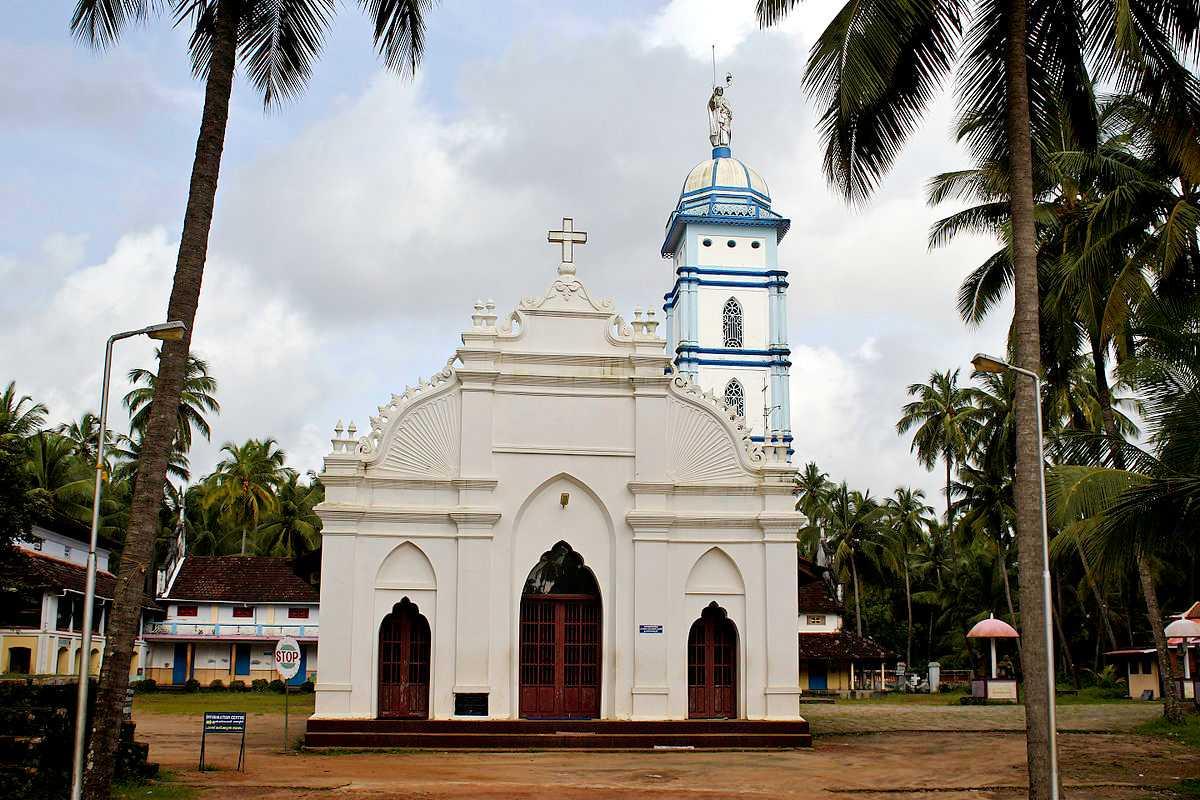 Palayoor Church, Facts about Kerala