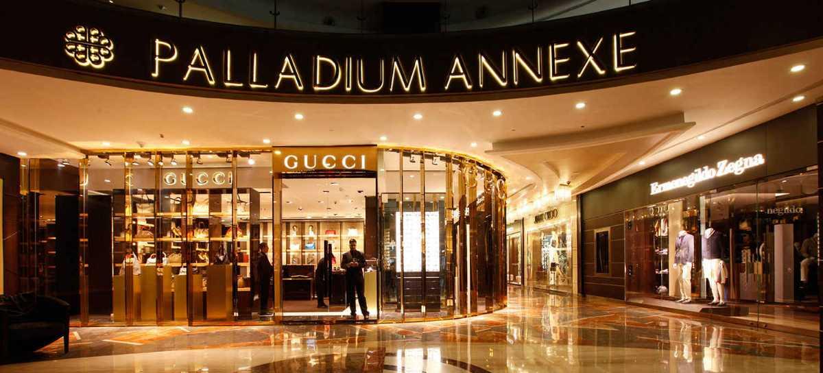 malls in mumbai, palladium