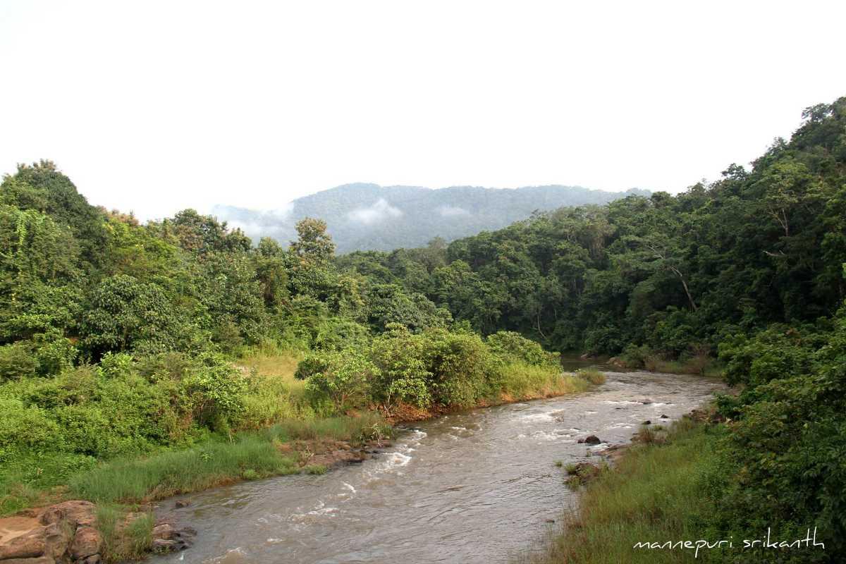 History of Papikondalu National Park