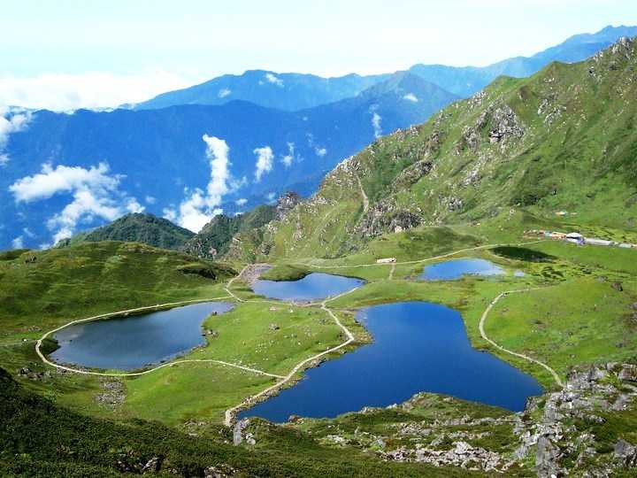 Panch Pokhari, Beautiful Places of Nepal for visit