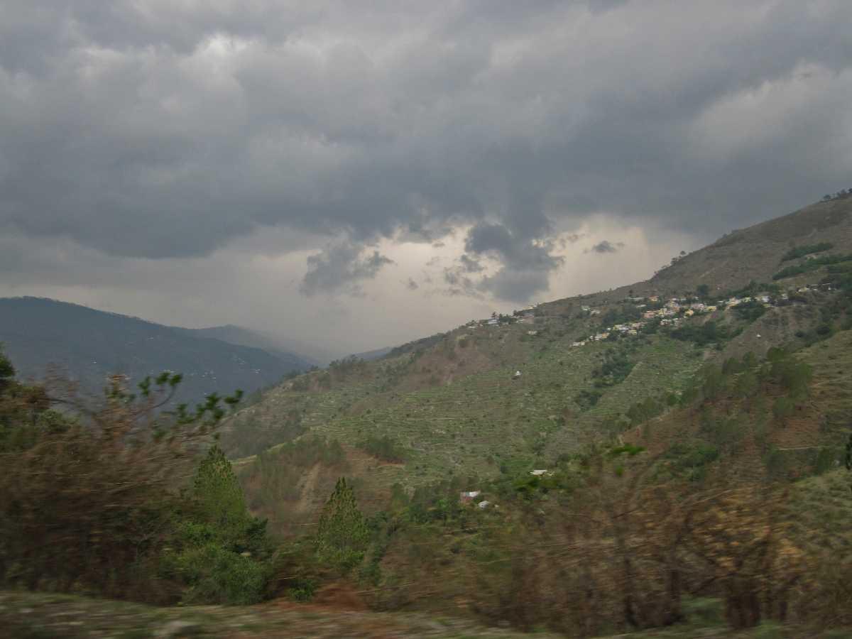 Panyali Ranikhet