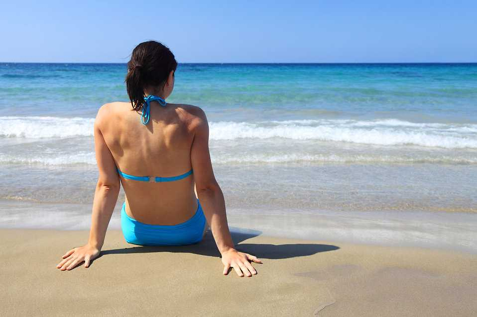 Patients with Rheumatoid Arthritis feels better,Reasons, Why You Absolutely NEED A Beach Vacation