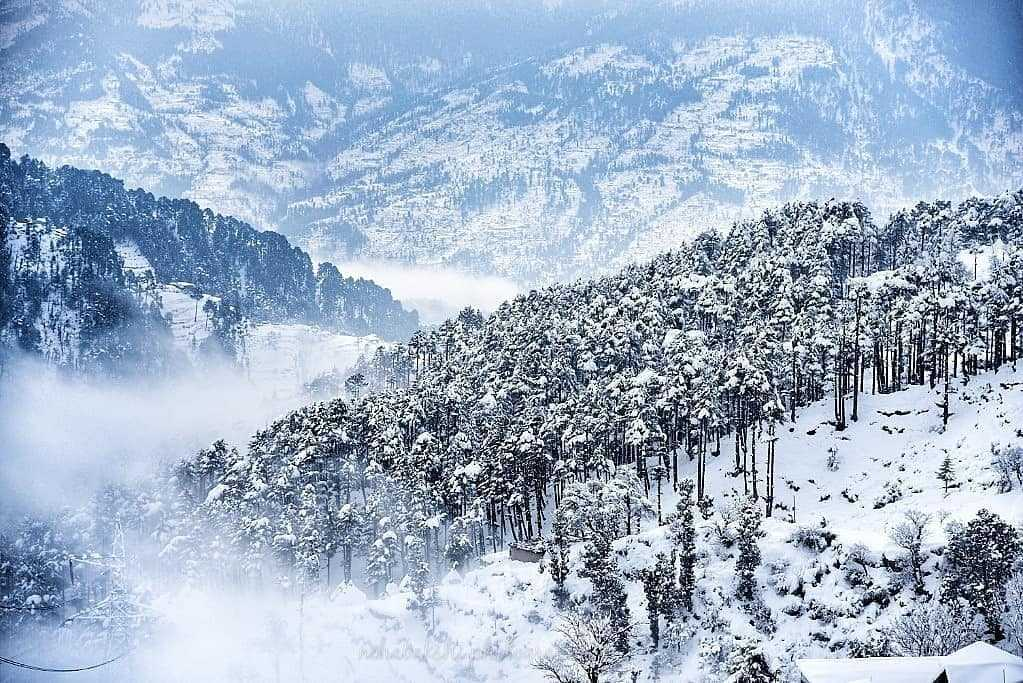 Winter season, Jammu