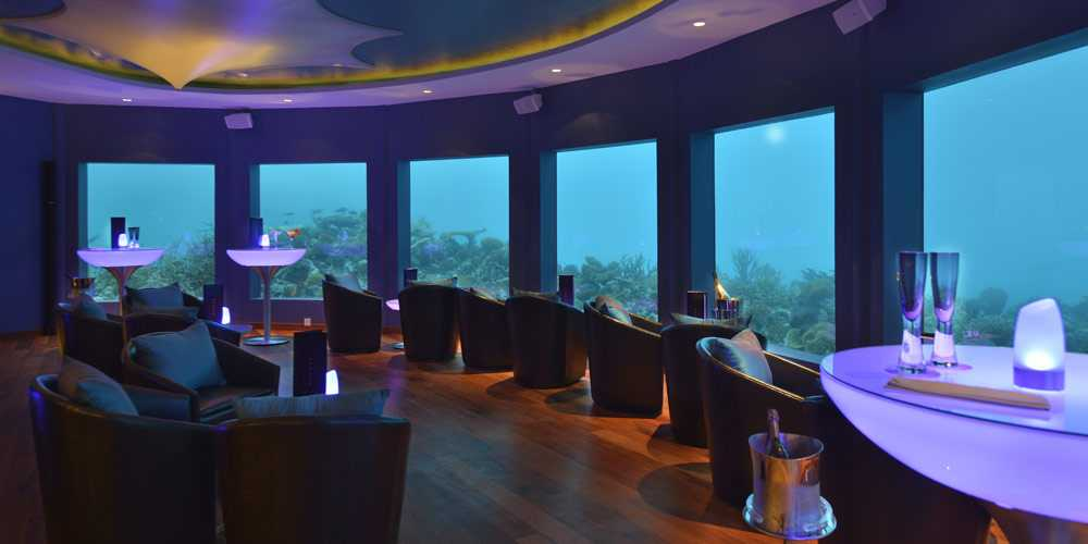 Subsix Nightclub Maldives, Maldives nightlife