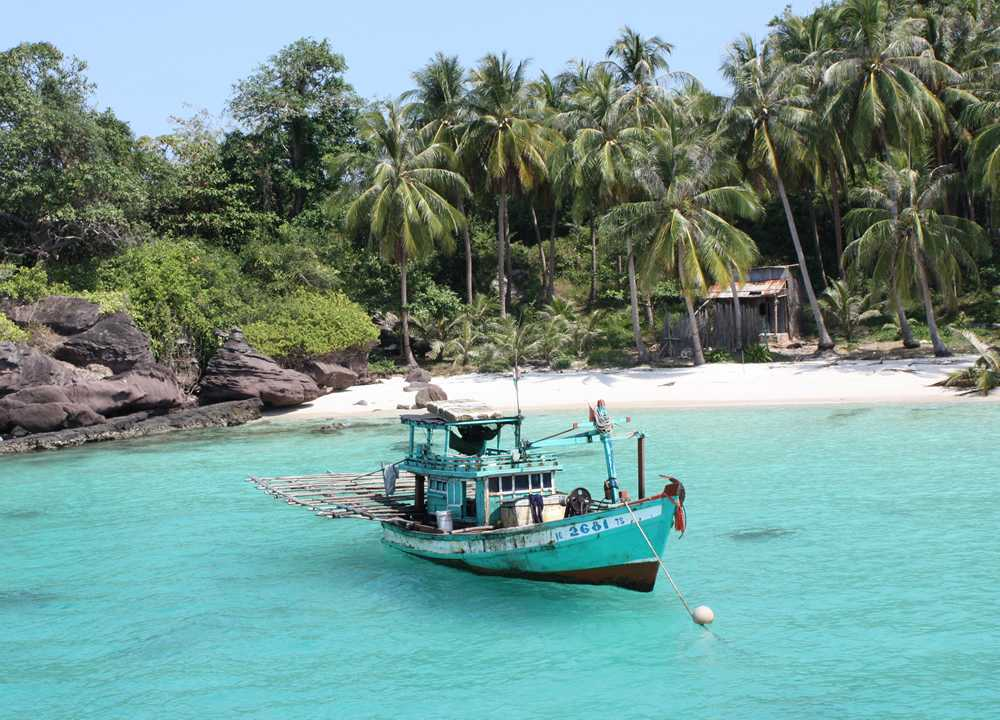 Phu Quoc, Best Family Destinations in the World to Take Your Kids