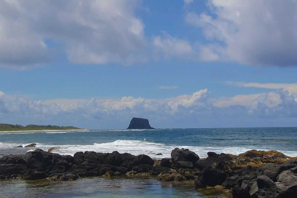 Flat Island cruise, Mauritius Cruise